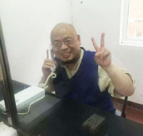 判刑后屠夫吴淦首见律师并已提起上诉