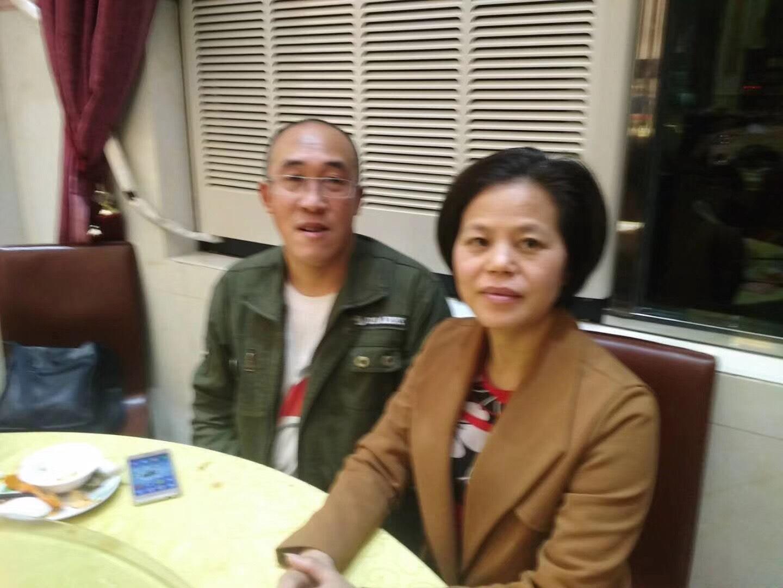 出狱至今广东苏昌兰被当局持续控制