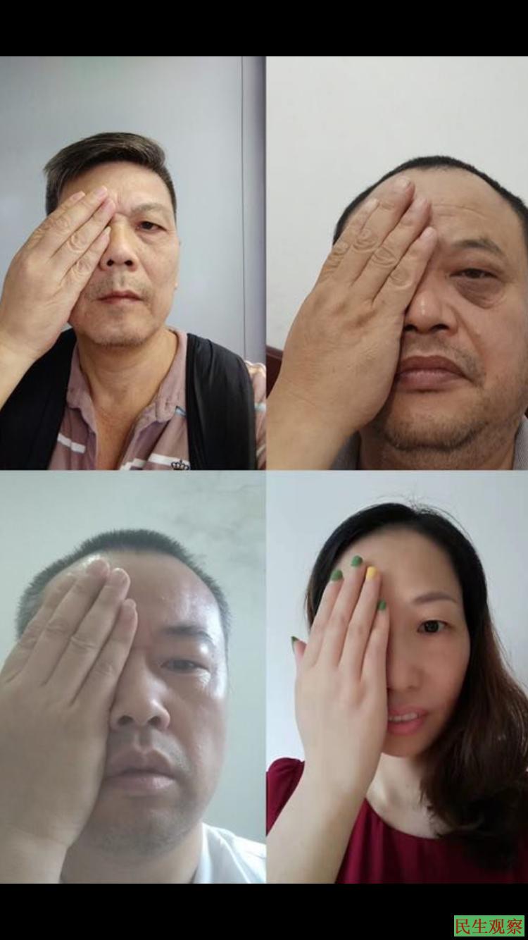 株州陈思明推特发言支持香港反送中被连续五次传唤