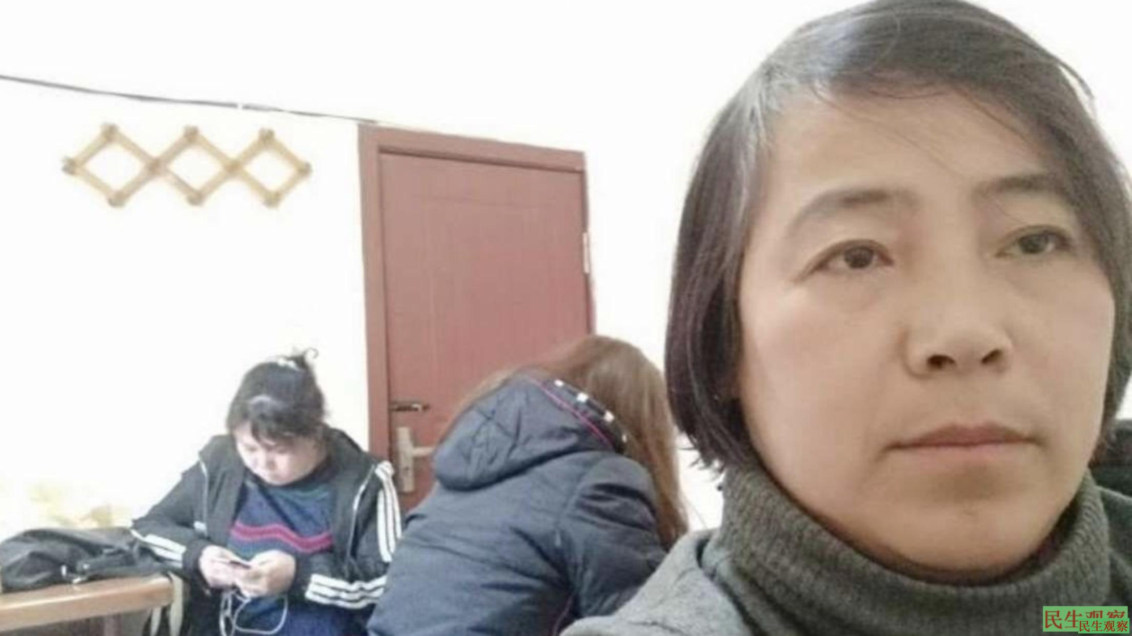 赵桂荣被恐吓住院 王晓君遭驱赶失联