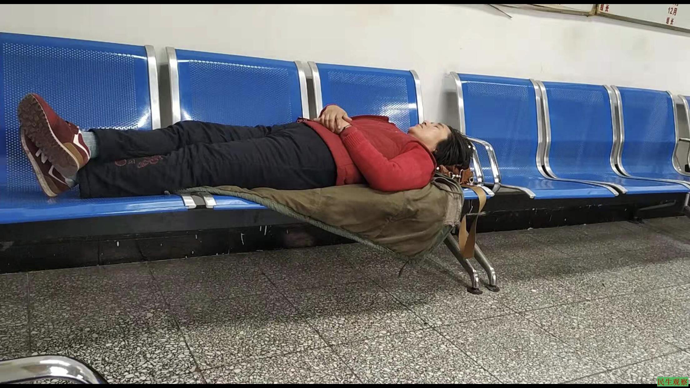 重庆公民在京维权遭扣押遣返